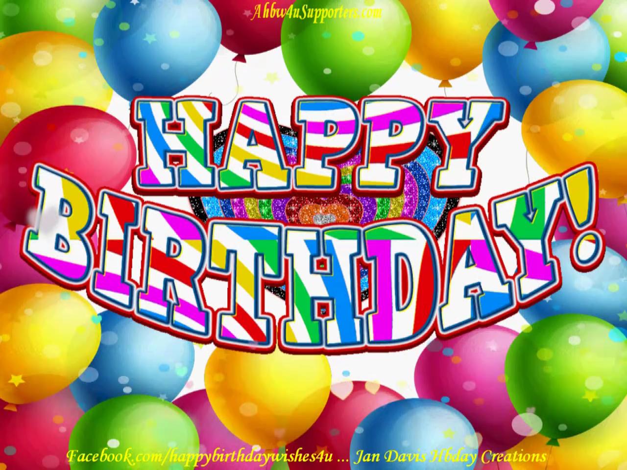 Happy Birthday Http Www Facebook Com Happybirthdaywishes4u Http