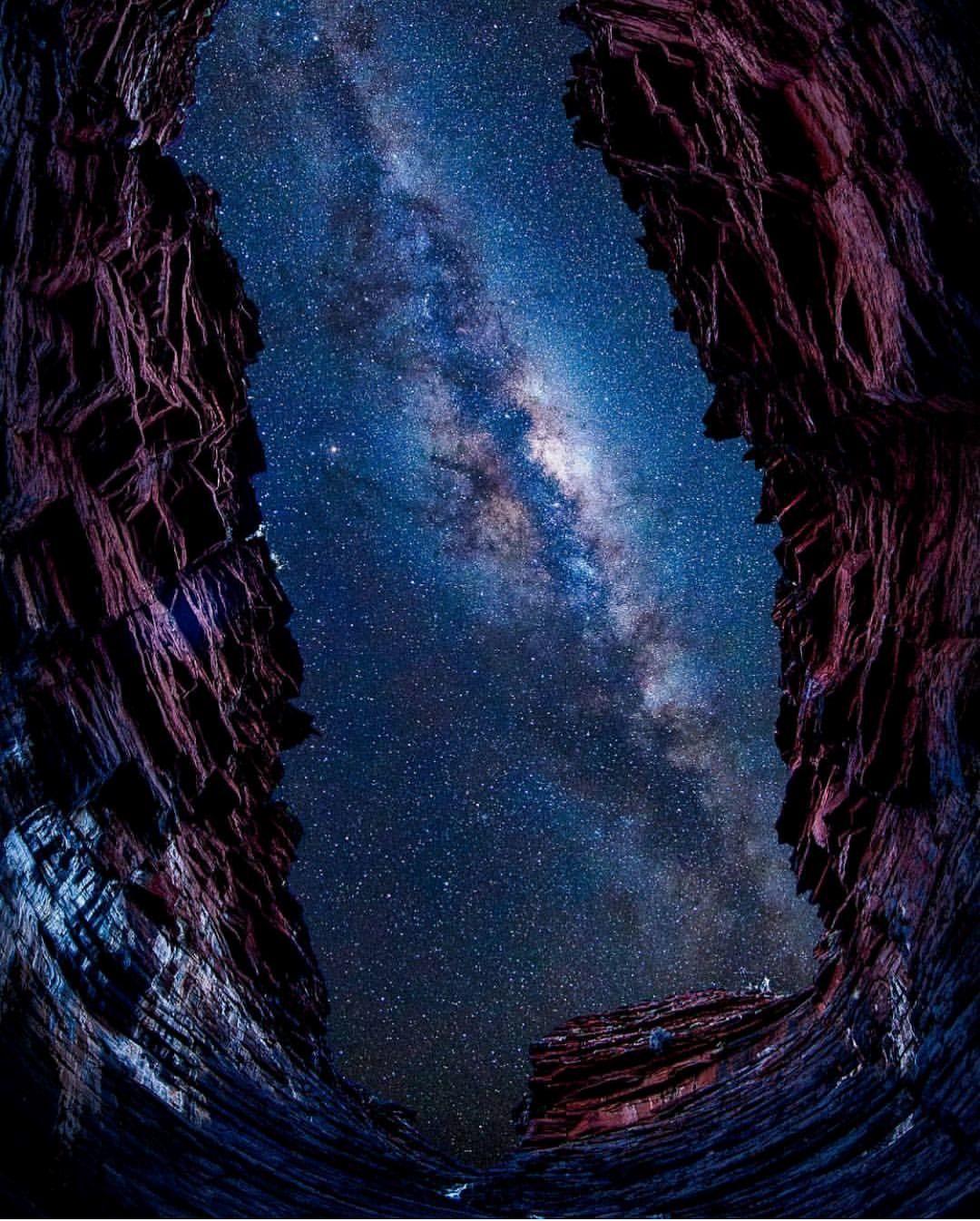 Karijini National Park Western Australia 💙💙💙 Pic by