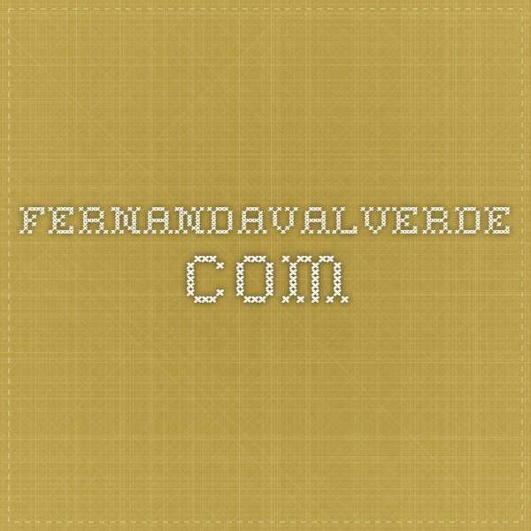 fernandavalverde.com