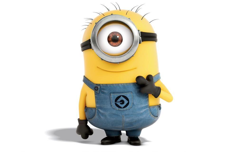 Minion carl   mickey- minnie- character :)   Pinterest