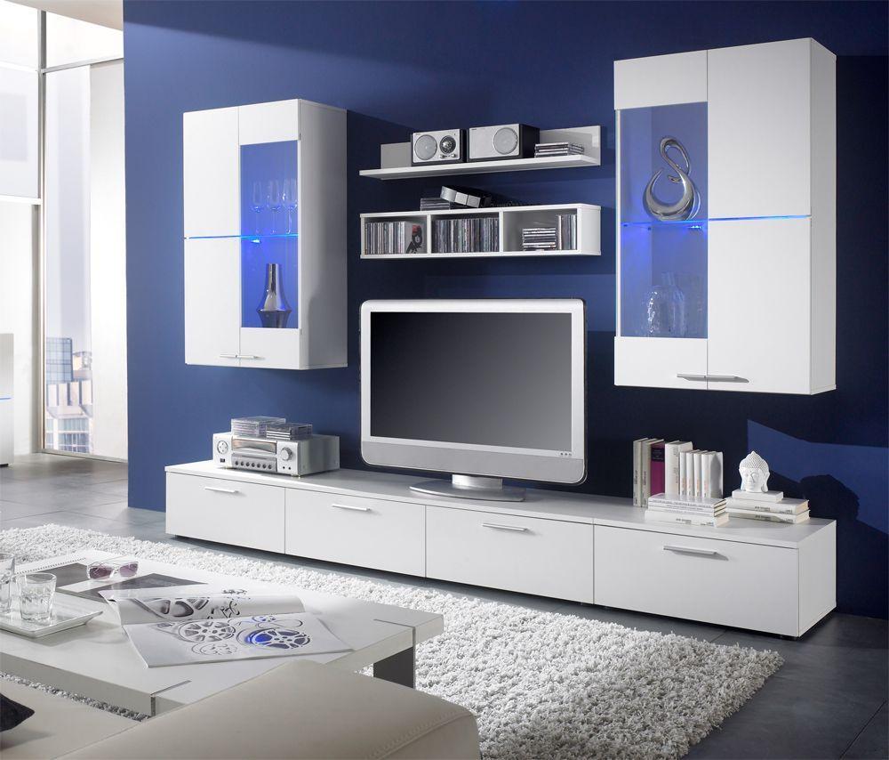 Billig wohnwand sofort lieferbar | Deutsche Deko | Pinterest | Bedrooms