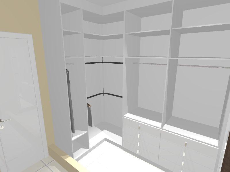 closet pequeno em l Pesquisa Google Casa Pinterest
