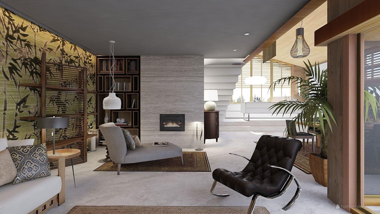 Living Room Design By Svetlysveva 3d Home Design Software Home