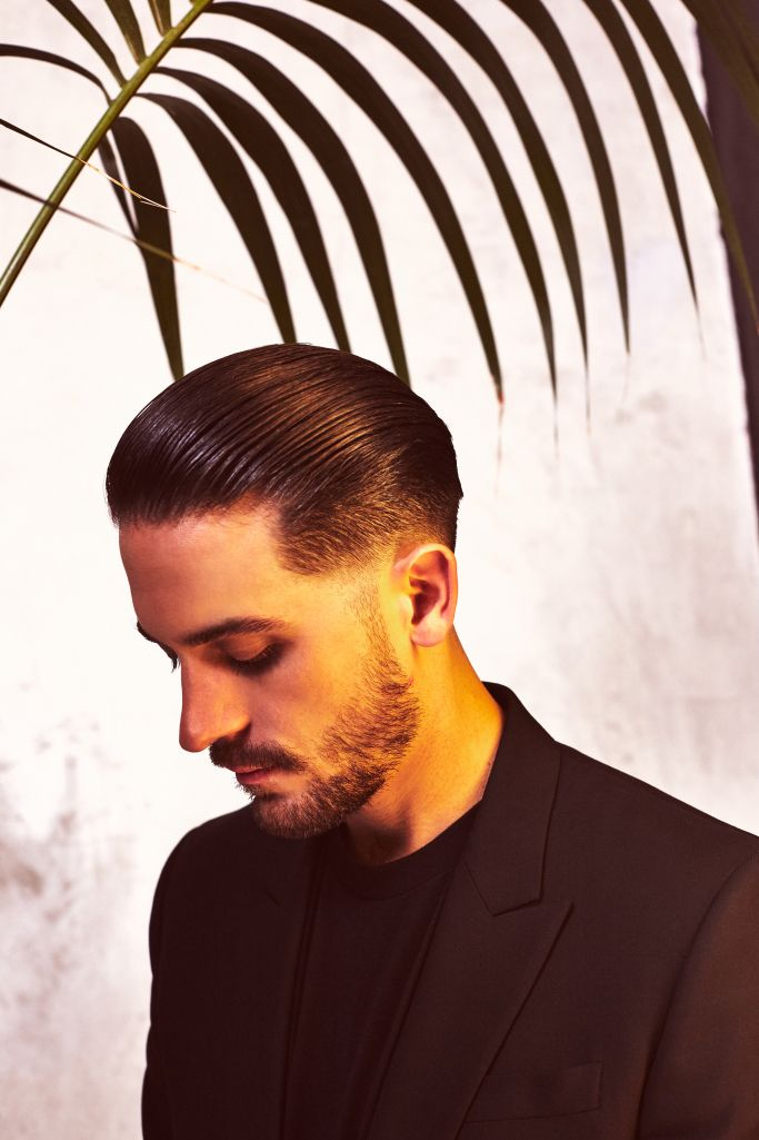 G Eazy Hairstyle : hairstyle, Hellye
