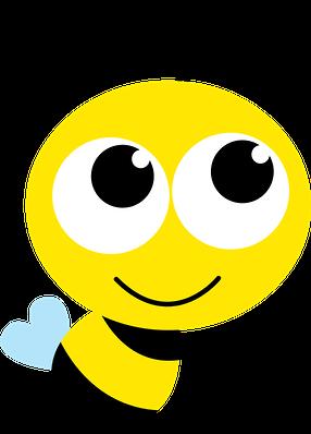 abelhinhas minus pinteres rh pinterest com bumblebee clipart black and white bumblebee clipart png