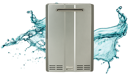 1 Tankless Water Heater Buyer S Guide Rinnai Gas Water Heater Tankless Water Heater Water Heater
