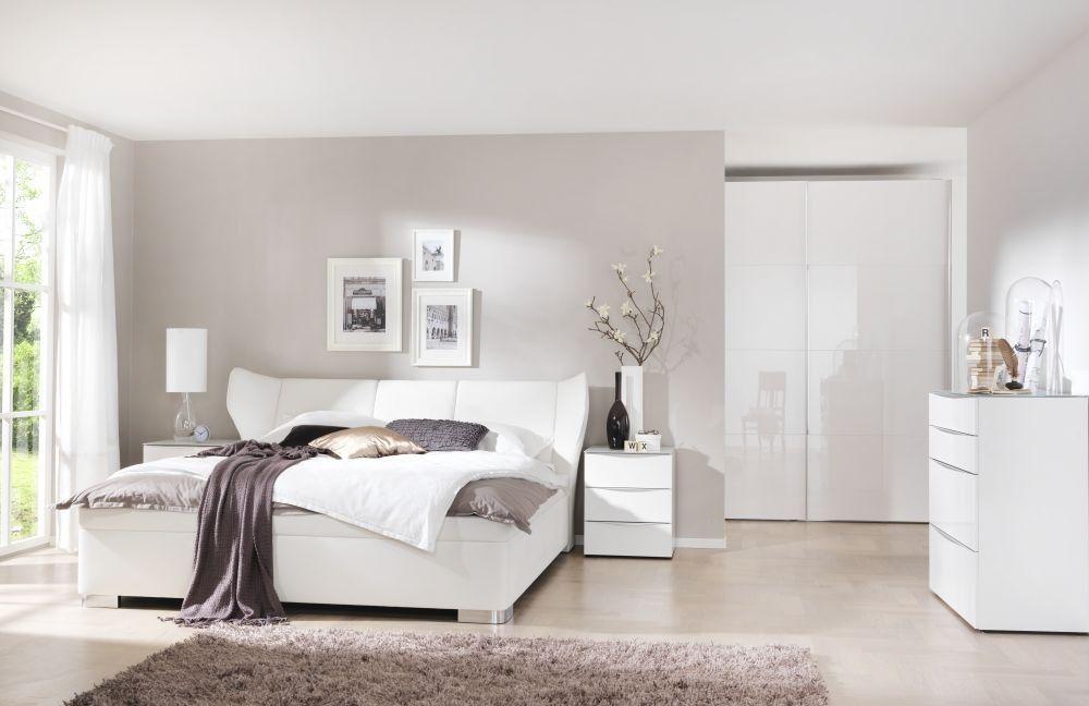 Schlafzimmer Weiss Grau In 2020 Schlafzimmer Weiss Schlafzimmer