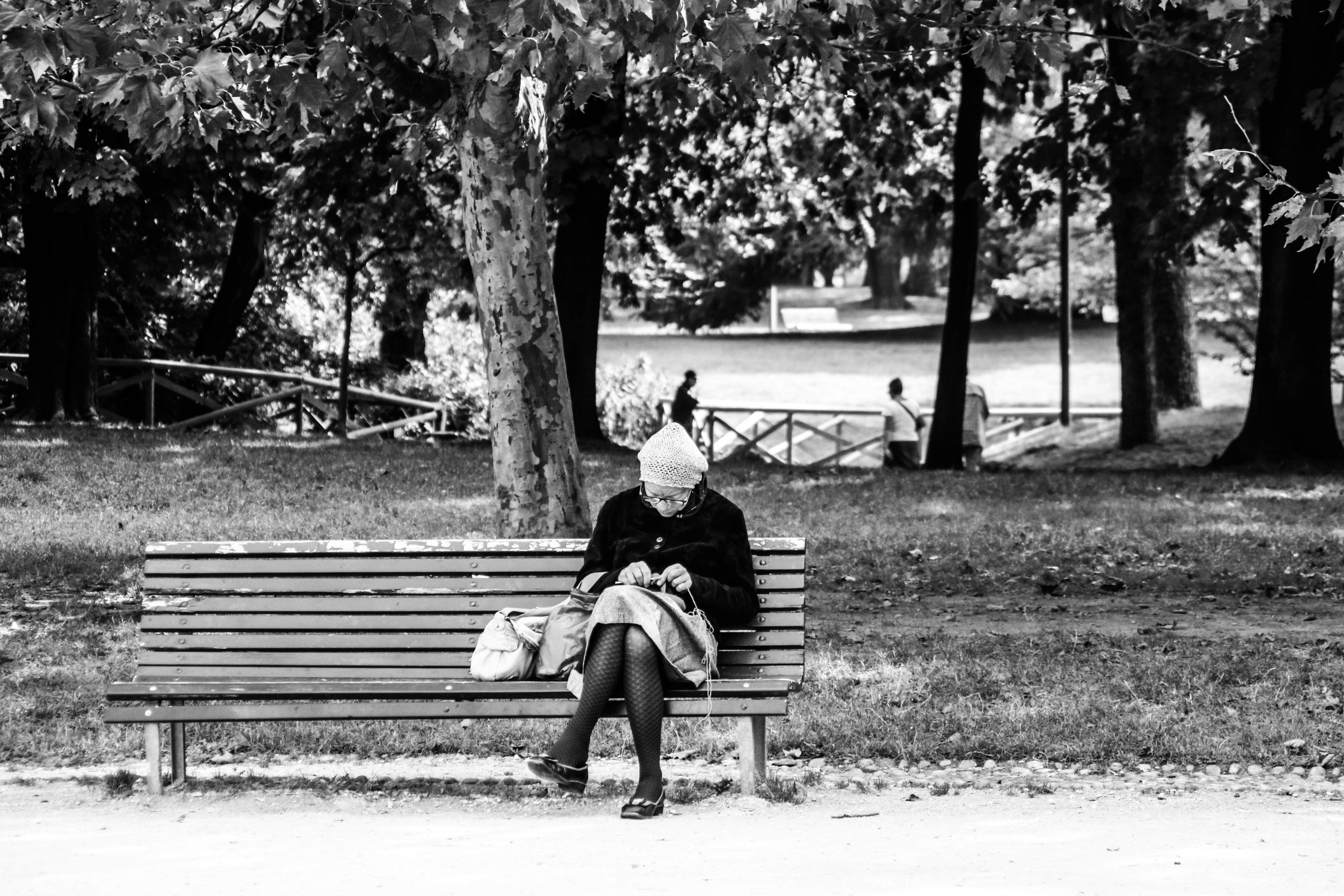 Milano bianco & nero