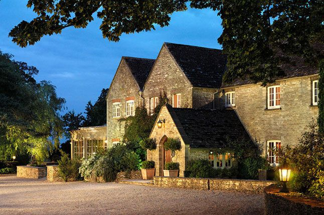 10 Child Friendly Country Retreats In The Uk