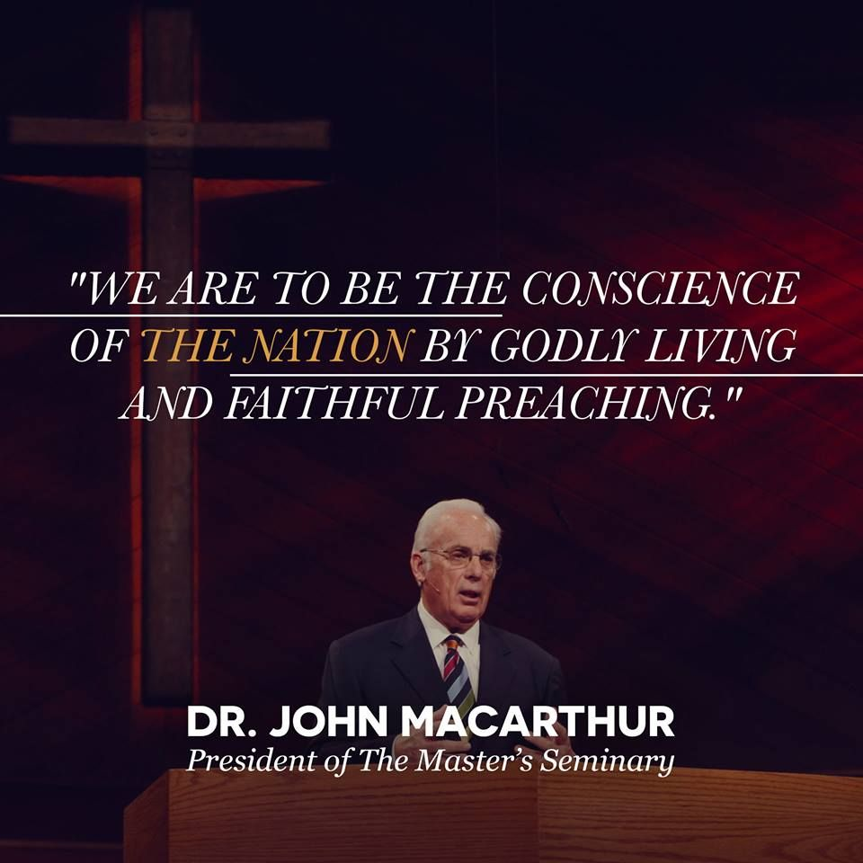 John F Macarthur Jr Born June 19 1939 Is A Pastor And Author Known For His Internationally Syndicated Role Model Quotes Seminary John Macarthur