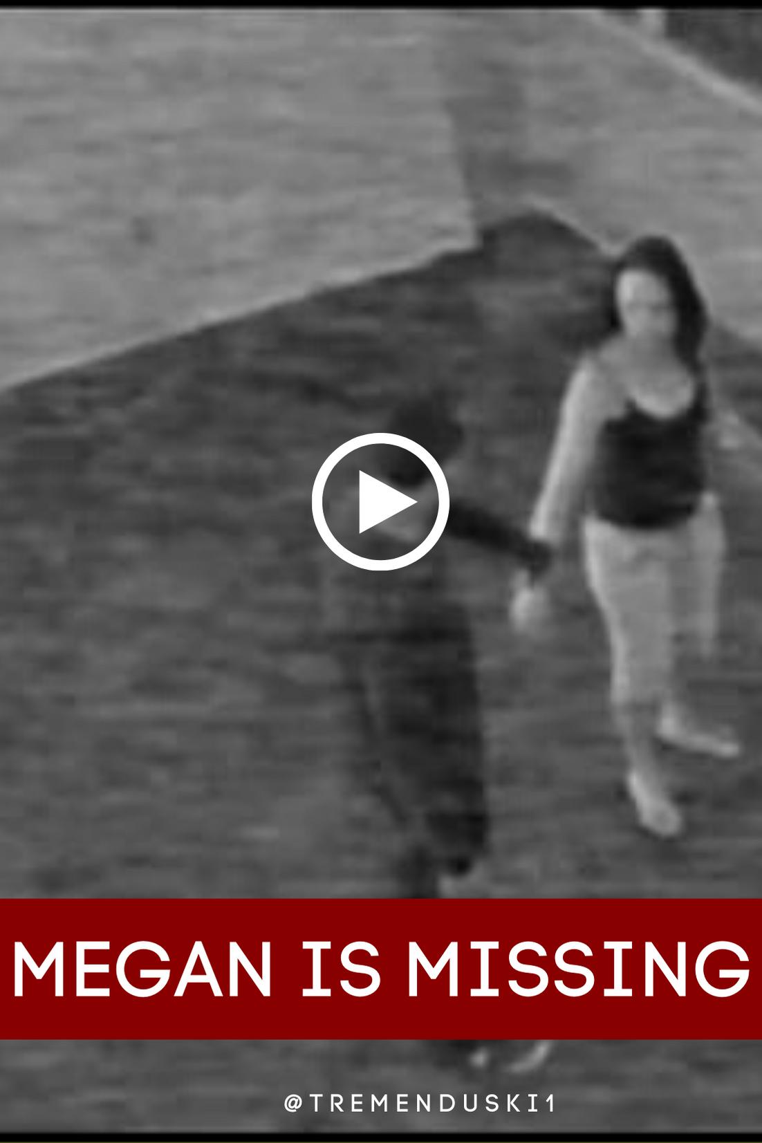 Megan Is Missing Creepy Images Megan Miss