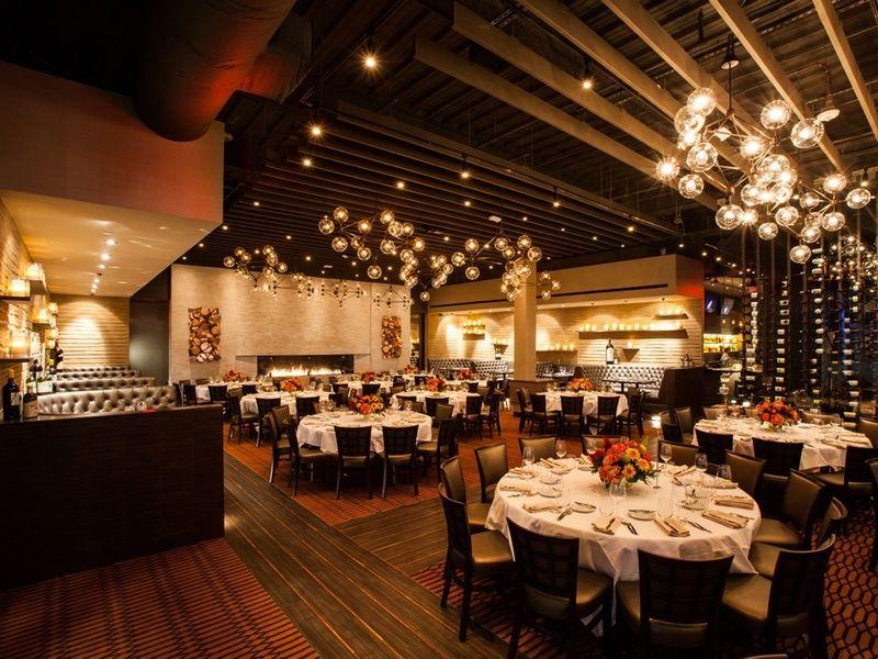 Where To Eat Right Now Cozy Restaurant Houston Dining Restaurant