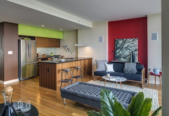 Brand New Williamsburg Rental Apartments In Brooklyn 101 Bedford Williamsburg Apartment Nyc Rooms Apartment Inspiration