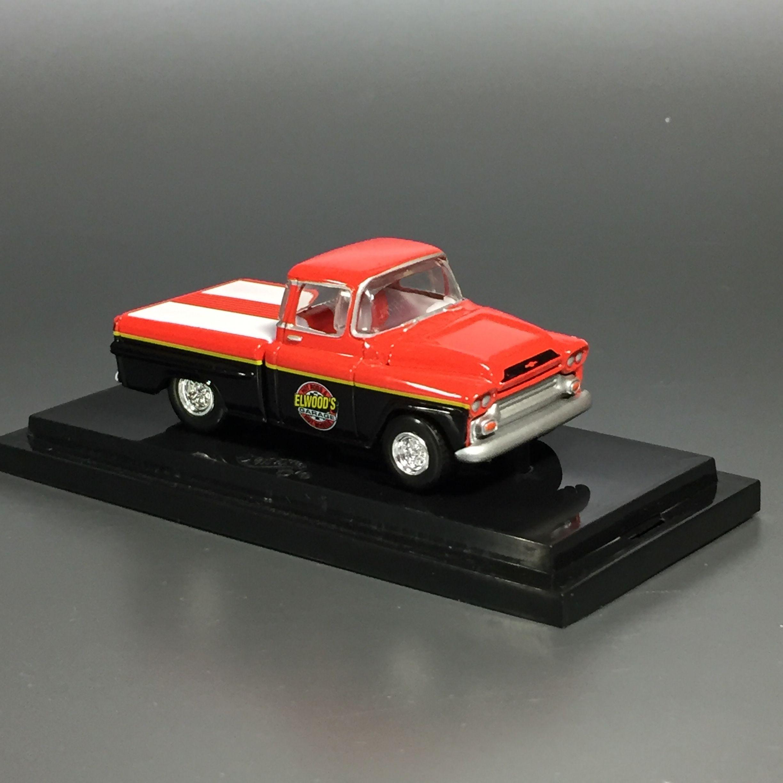 Chevrolet Apache Chevrolet Apache Hot Wheels Toy Car