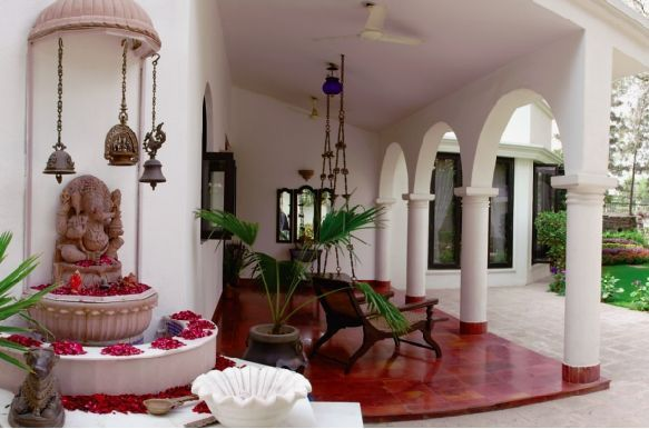 Awesome mediterranean shanti indian home interior decor design also ideas for the house rh pinterest