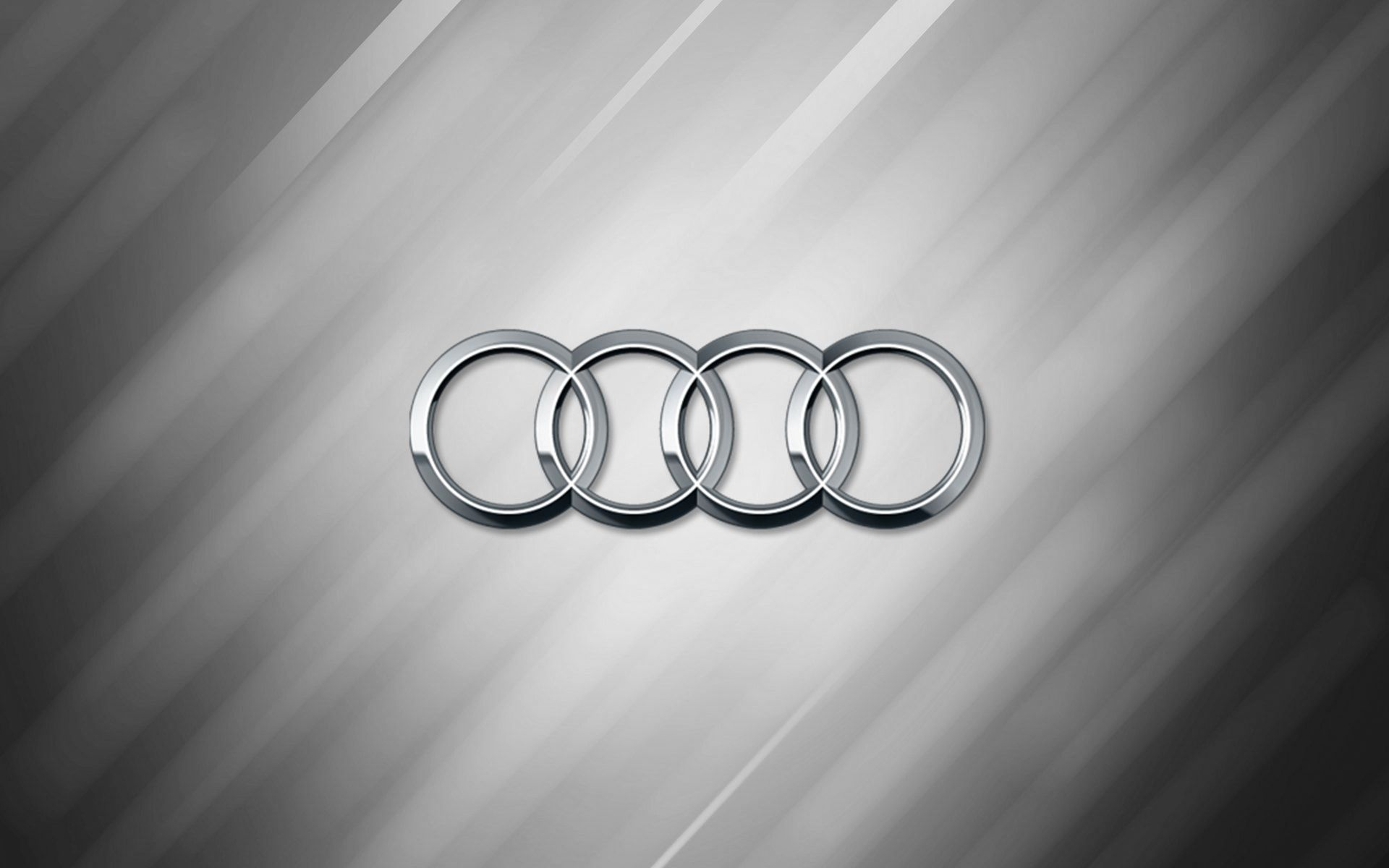 audi logo wallpapers desktop audi logo pinterest logo wallpaper hd car logos and audi rs6. Black Bedroom Furniture Sets. Home Design Ideas