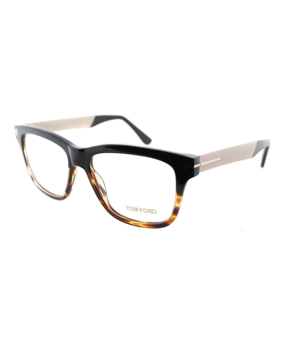 76257d860456c TOM FORD Rectangle Plastic Eyeglasses .  tomford  sunglasses