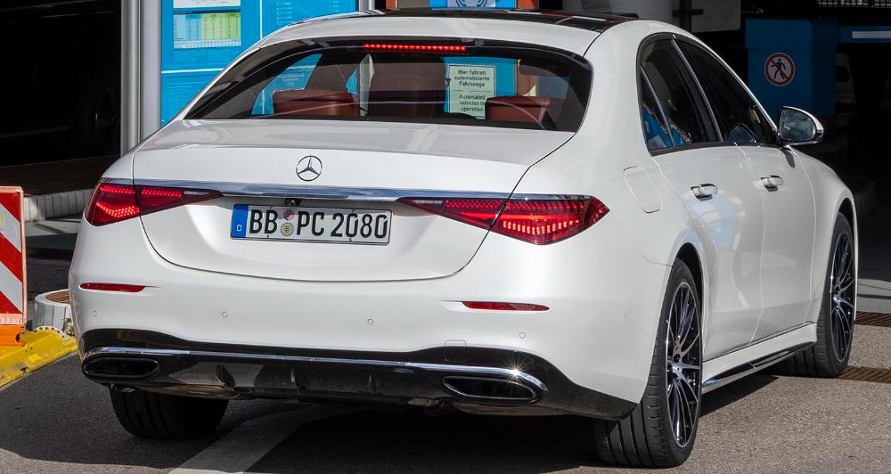 مرسيدس بنز أس كلاس 2021 الجديدة بالكامل أيقونة سيارات السيدان الرائدة والفاخرة في العالم موقع ويلز Benz S Benz S Class Benz