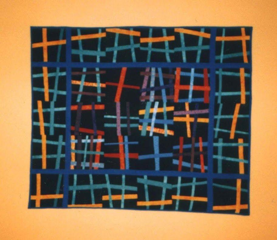 ART QUILTS. - Cecilia Koppmann - Álbumes web de Picasa