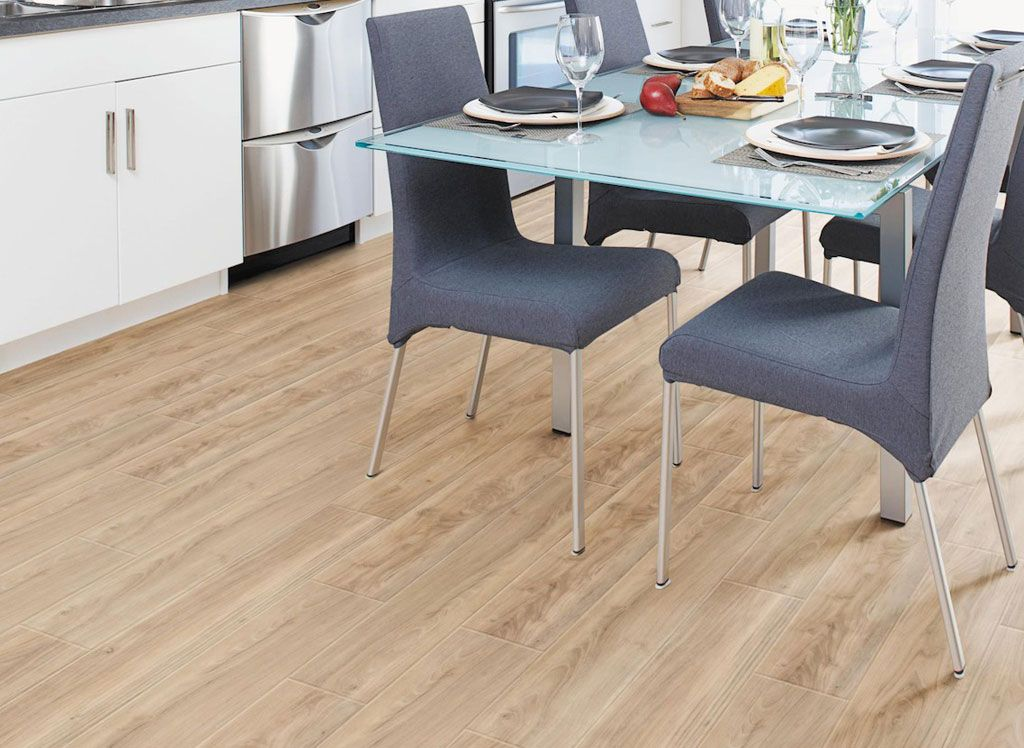 Puzzle gerflor floor flooring ・ wood design in