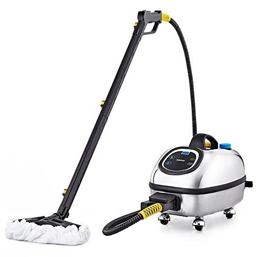 Dupray Hill Injection Commercial Steam Cleaner Steam Cleaners Cleaners Steam