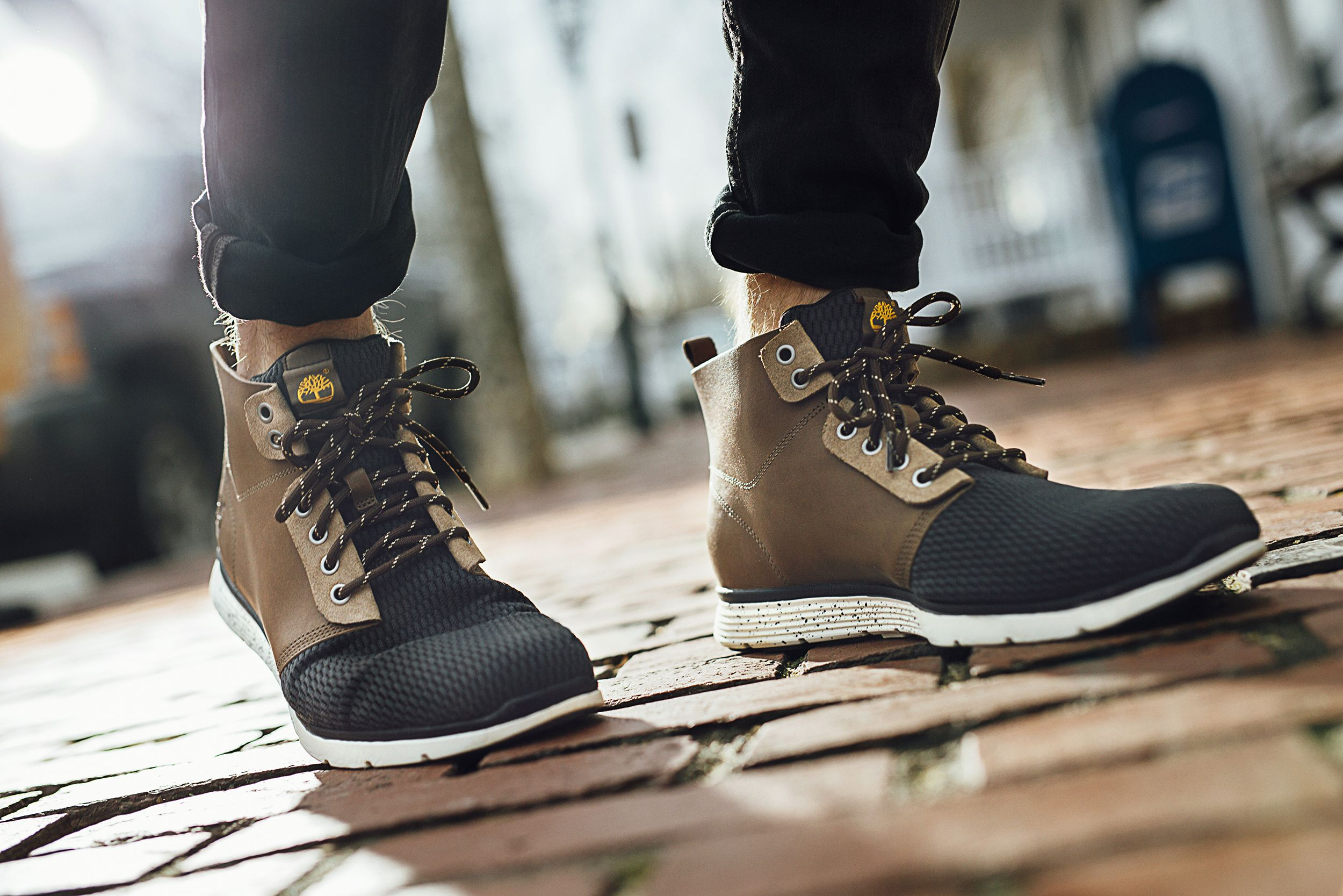 Men's Killington Chukka Sneaker Boots | Boots, Killington