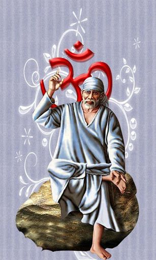 Saibaba Free Live Wallpaper For Android Free Download 9apps Sai