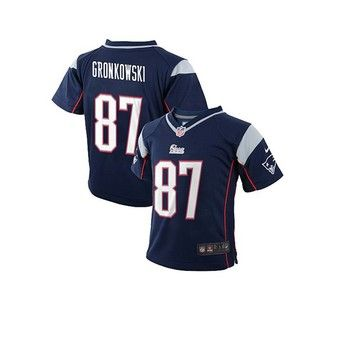 infant gronkowski jersey