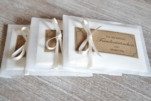 Freudentranen Taschentucher Hochzeit Vintage Taschentucher Hochzeit Freudentranen Taschentucher Freudentranen
