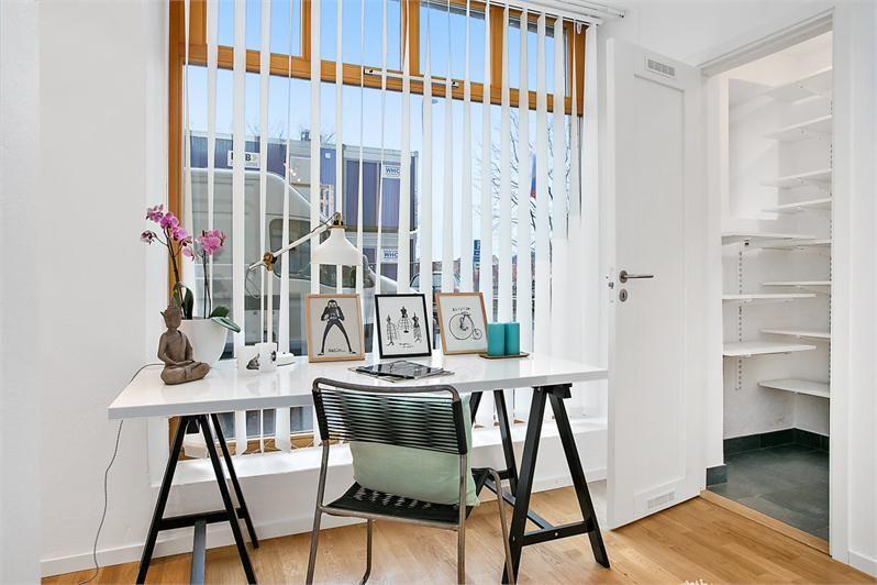 Arsenalsgatan 4A, Kungshöjd, Göteborg - Fastighetsförmedlingen för dig som ska byta bostad
