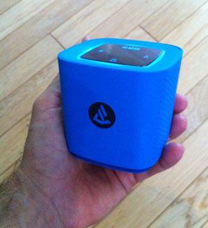 Beacon Phoenix: coffee mug sized bluetooth speaker   Bluetooth speaker, Small bluetooth speaker ...