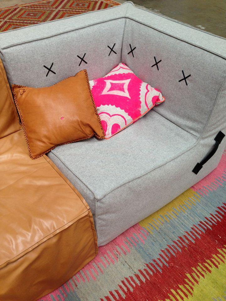 Koskela, Sydney - I Want That Cushion!