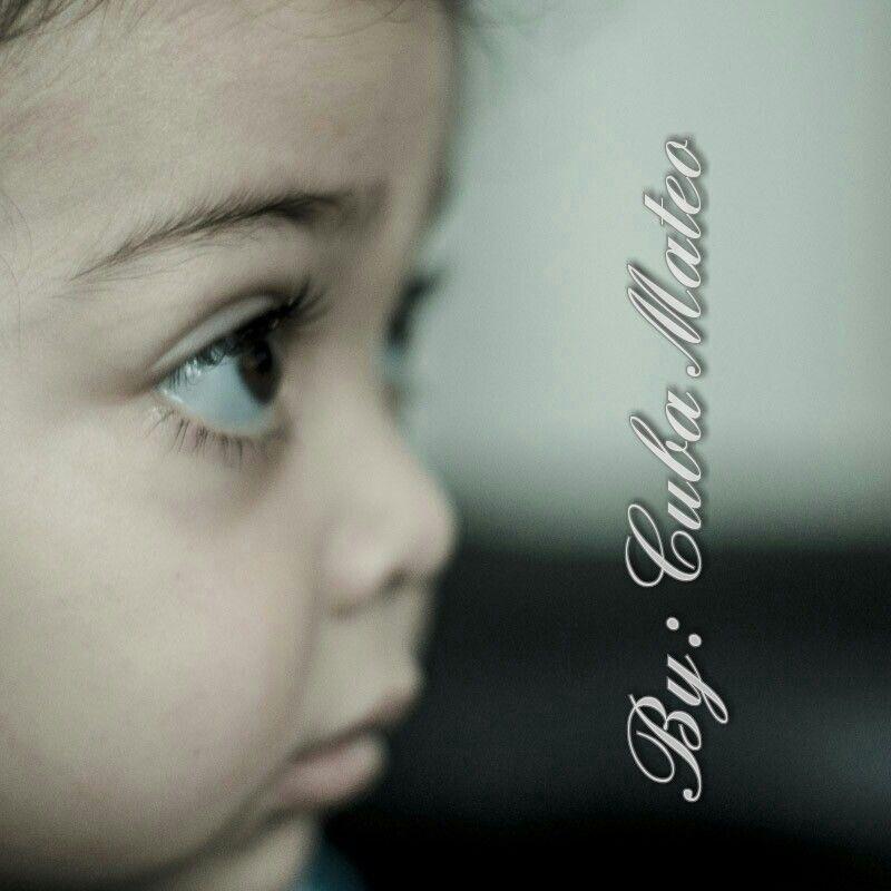 Big beautiful eyes...