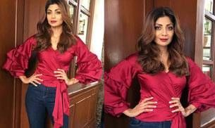 Shilpa Shetty's cheat day meals are more tempting than yours will ever be -  Shilpa Shetty's cheat day meals are more tempting than yours will ever be  - #cheat #Day #EmmaRoberts #FashionDesigners #meals #Shettys #Shilpa #ShilpaShetty #tempting #VictoriaBeckham