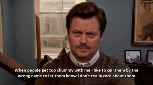Best Ron Swanson Quotes 18 Of The Best Ron Swanson Quotes | Humor that I love | Ron  Best Ron Swanson Quotes