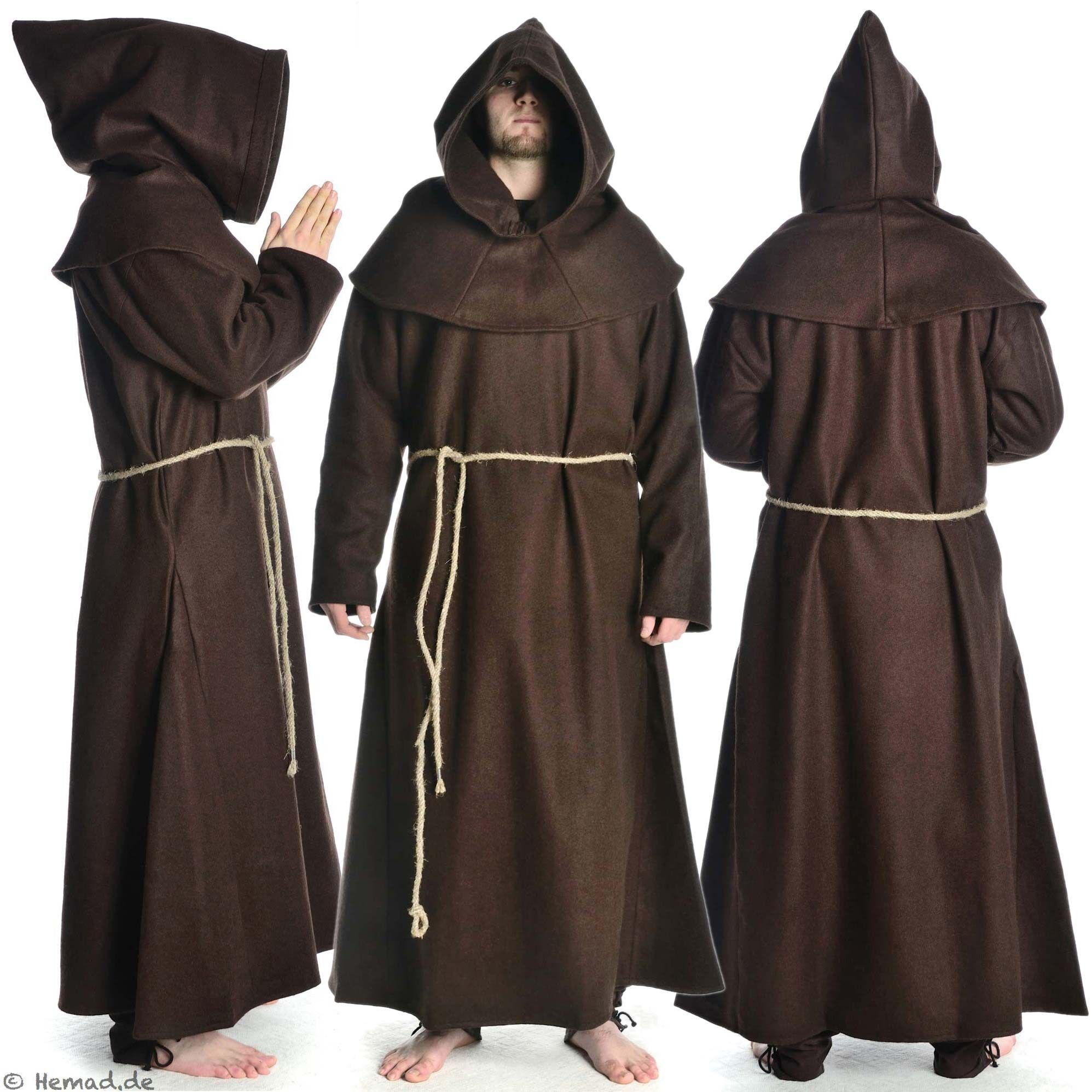 Catholic Monk Robes 1000+ images about monk habbits on pinterest robes ...