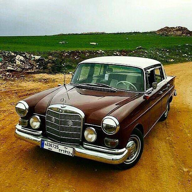 1962 Mercedes Benz 190 Mercedes Benz Classic Mercedes Benz