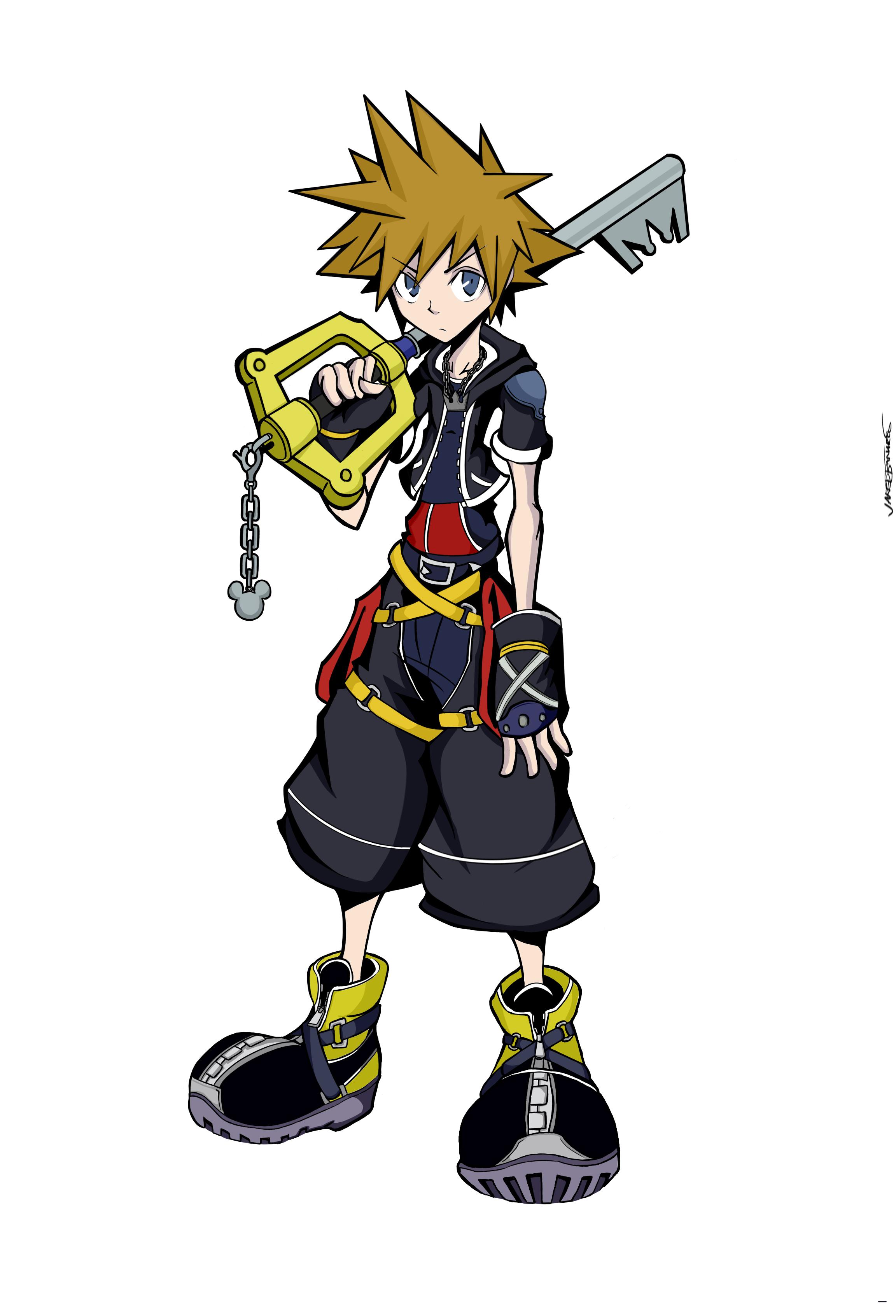 Pin by Samurai Jack on Kingdom Hearts Kingdom hearts