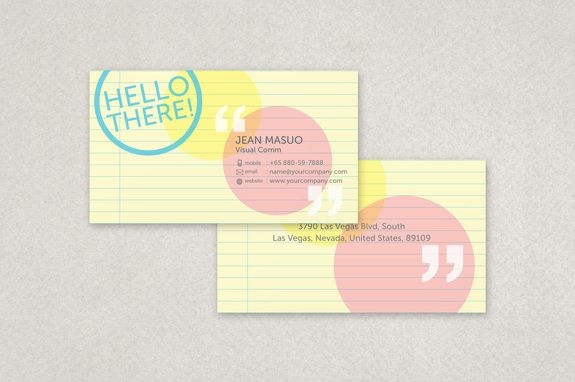 Back To School Business Card Template Inkd Business Card Template Design Counselor Business Cards Business Card Template