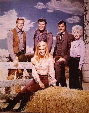 The Wonderful Cast Of The Big Valley Peter Breck Google