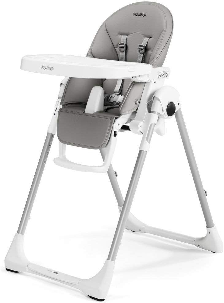 Peg Perego Avec Fonction Baby Chaise Longue Haute Prima Pappa Zero 3 Amazon
