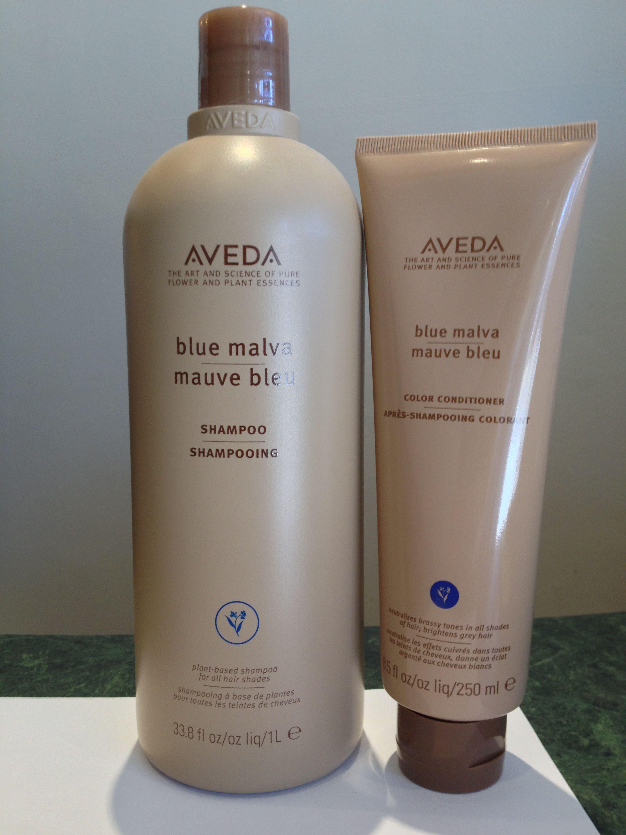 shampoo hair grey conditioner shiny malva adds aveda silky brassy gray tones colour brightness silvery shades visit colors neutralizes amp