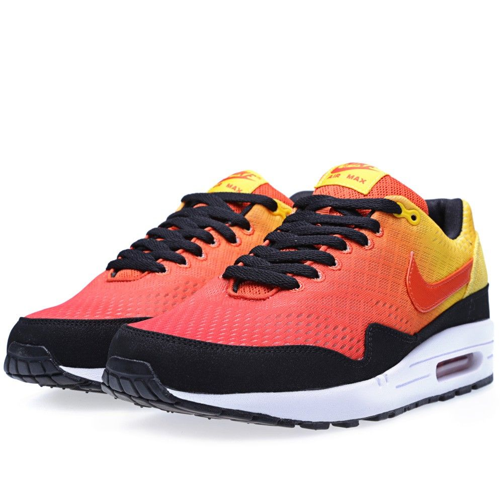 new style 7f6c0 760ff Nike Air Max 1 EM  Sunset  (Team Orange)