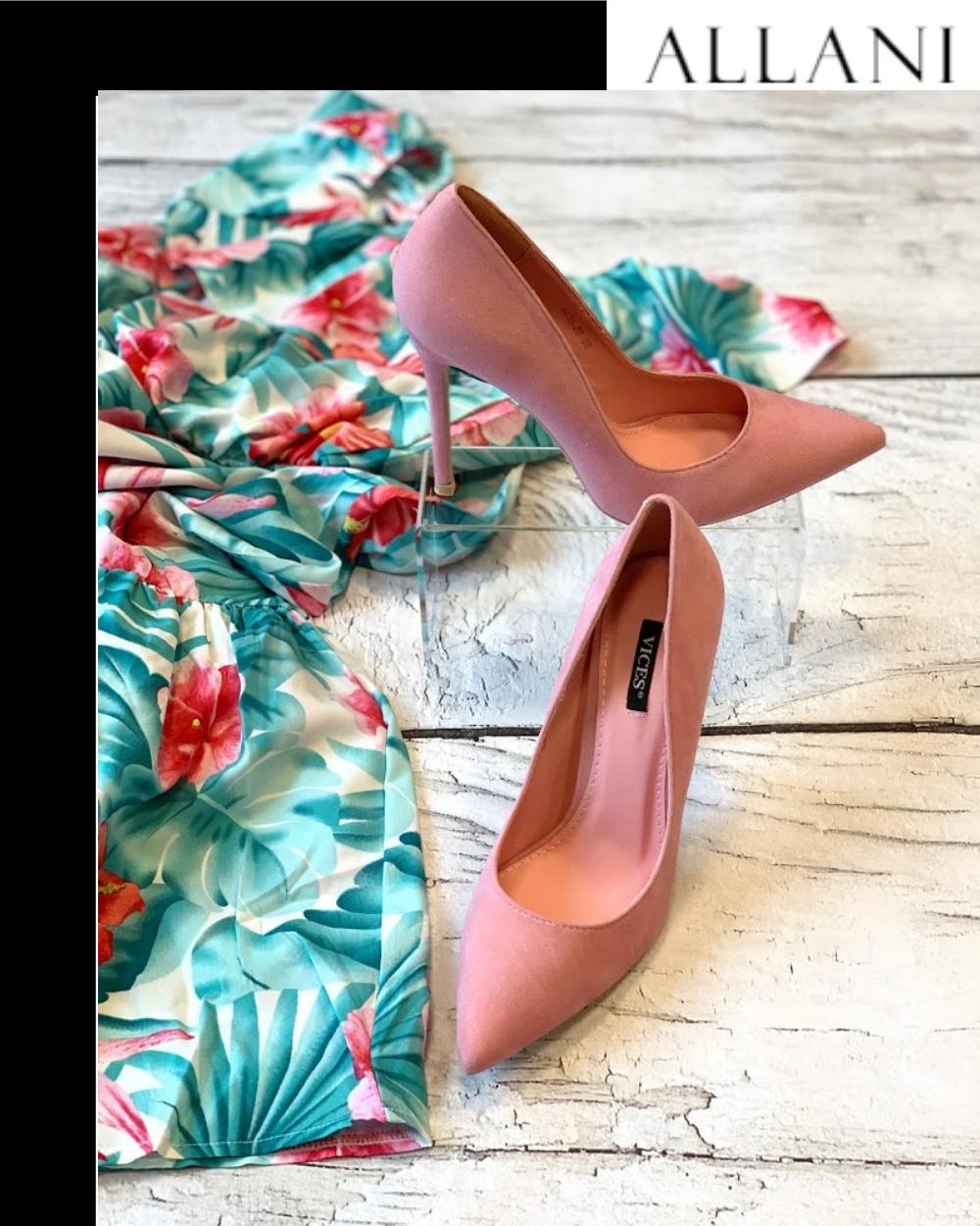 Pin By Allani Sp Z O O On Slub Pumps Fashion Heels