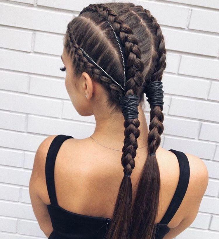Extremadamente atractivo peinados ala moda Galería De Consejos De Color De Pelo - Faciles Ala Moda Peinados Juveniles 2020 | Certificacion ...