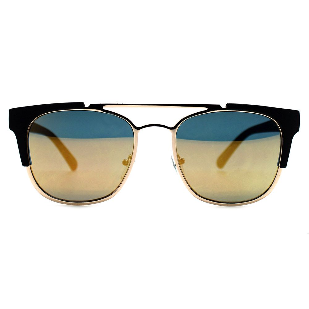ae4fa3053d Quay Australia High And Dry Sunglasses in Gold