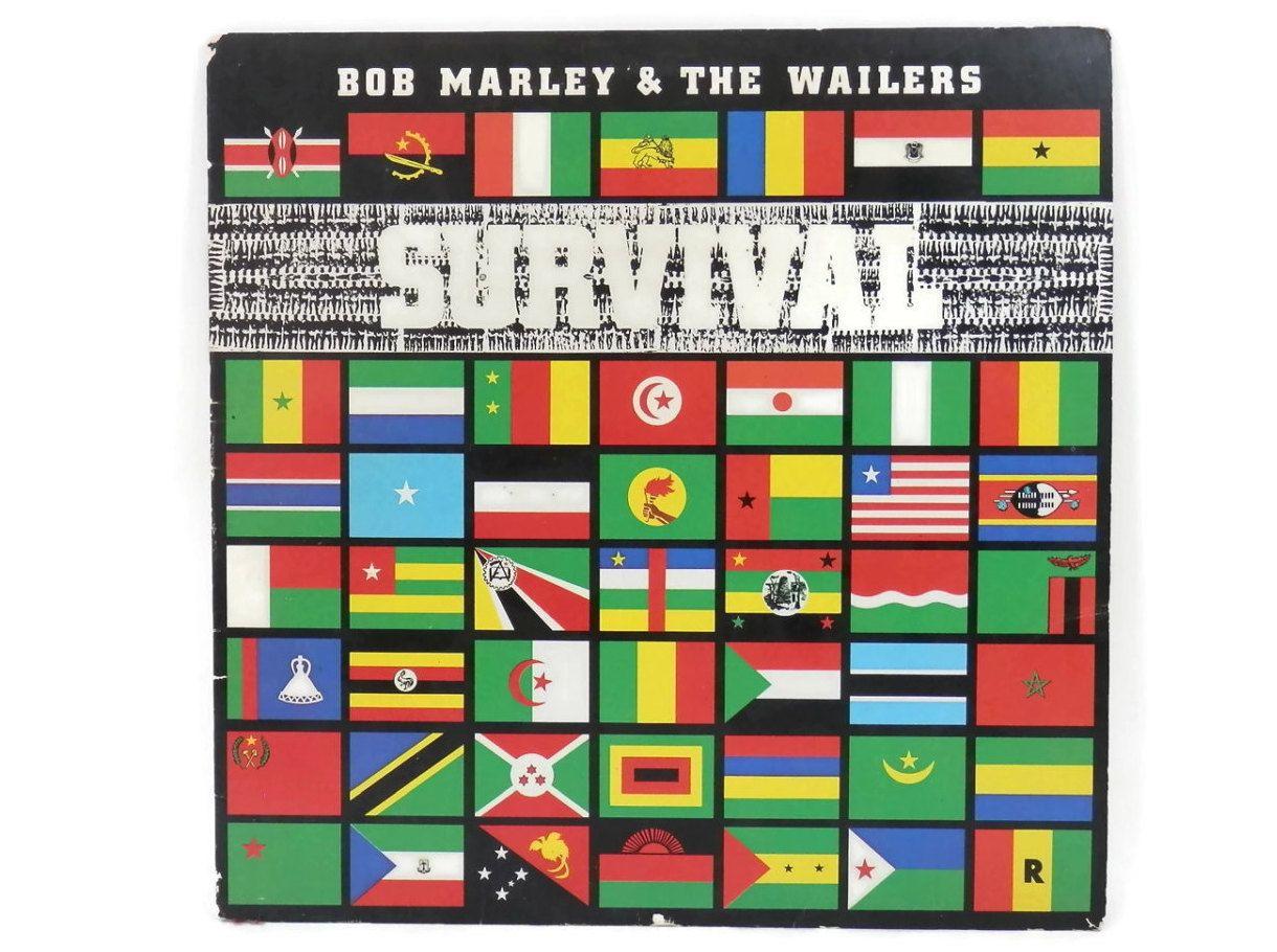 Bob Marley The Wailers Rastaman Vibration The Wailers Marley Vinyl Bob Marley