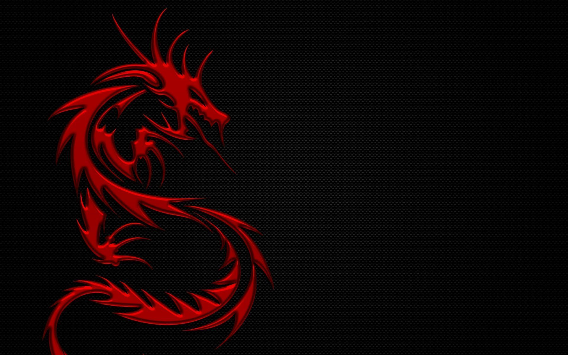 Red dragon Wallpaper 51245 Wallpaper Hd Pinterest Red