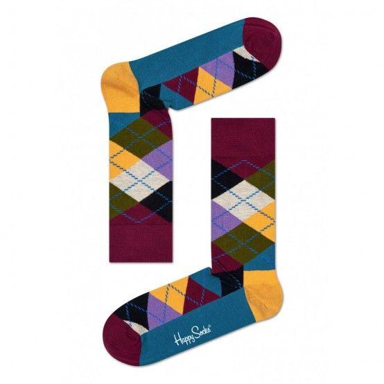 b20eedf629f Barevné ponožky od Happy Socks