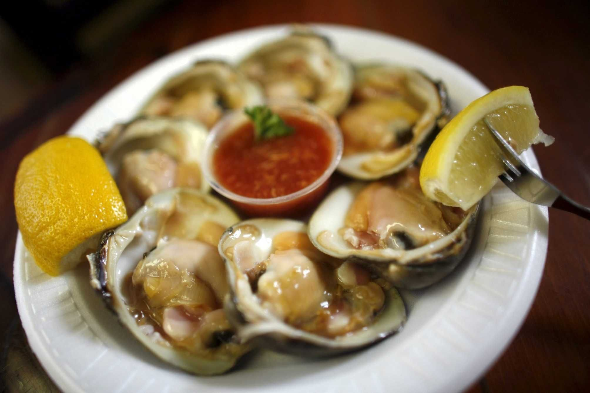 The 10 Best Seafood Restaurants On Long Island